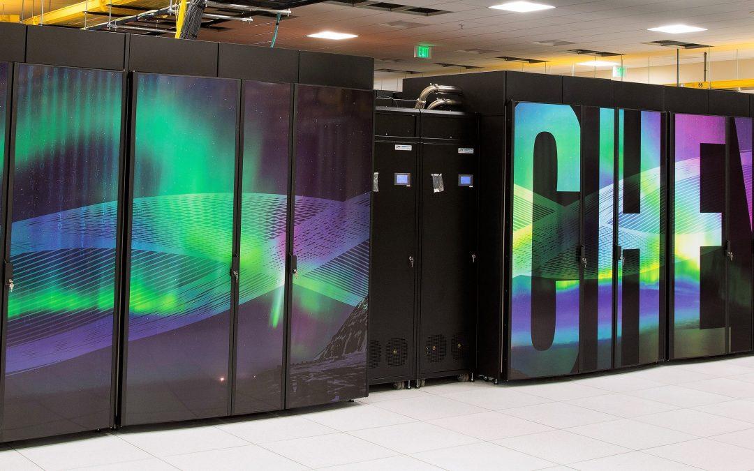Supercomputing/AI and Emerging Technologies